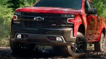 Chevrolet Truck Month TV Spot, 'Only Silverados Compete With Silverados' [T2] - Thumbnail 6