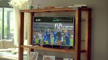 DishLATINO TV Spot, 'Dar lo mejor' con Eugenio Derbez, canción de Diego Torres, Rubén Blades [Spanish] - Thumbnail 5
