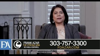Franklin D. Azar & Associates, P.C. TV Spot, 'Focus' - Thumbnail 3