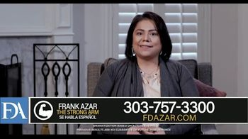 Franklin D. Azar & Associates, P.C. TV Spot, 'Focus' - Thumbnail 5