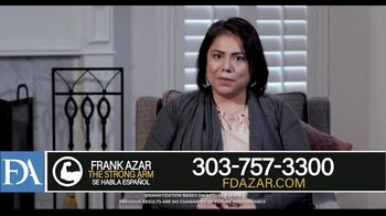 Franklin D. Azar & Associates, P.C. TV Spot, 'Focus' - Thumbnail 6