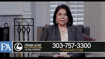 Franklin D. Azar & Associates, P.C. TV Spot, 'Focus'