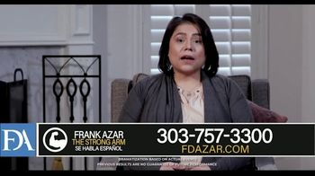 Franklin D. Azar & Associates, P.C. TV Spot, 'Focus' - Thumbnail 8