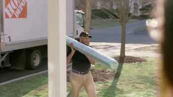 The Home Depot TV Spot, 'Decor Like Never Before: Free Delivery' - Thumbnail 4