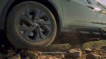 Subaru A Lot to Love Event TV Spot, 'Adventurous Heart: 2020 Outback' [T2] - Thumbnail 1