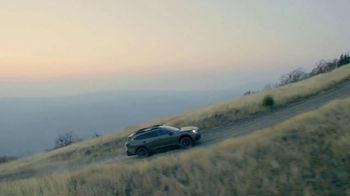 Subaru A Lot to Love Event TV Spot, 'Adventurous Heart: 2020 Outback' [T2] - Thumbnail 8