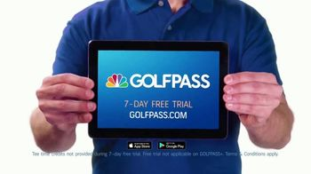 GolfPass TV Spot, 'Tour Response Golf Balls and Free Trial' - Thumbnail 5