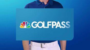 GolfPass TV Spot, 'Tour Response Golf Balls and Free Trial' - Thumbnail 1