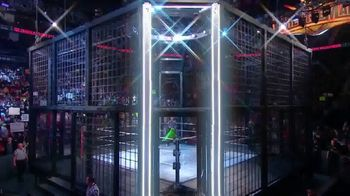 WWE Network TV Spot, '2020 Elimination Chamber: las súper estrellas' [Spanish] - Thumbnail 1