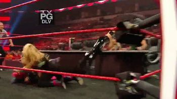 WWE Network TV Spot, '2020 Elimination Chamber: las súper estrellas' [Spanish] - Thumbnail 4