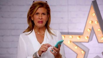 The More You Know TV Spot, 'Self Image: Spread Positivity' Featuring Hoda Kotb - Thumbnail 1