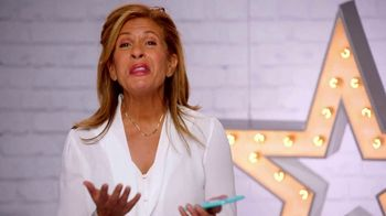 The More You Know TV Spot, 'Self Image: Spread Positivity' Featuring Hoda Kotb