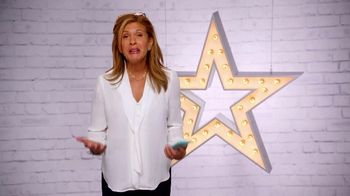 The More You Know TV Spot, 'Self Image: Spread Positivity' Featuring Hoda Kotb - Thumbnail 7