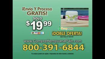 Hempvana TV Spot, 'Alivia el dolor' [Spanish] - Thumbnail 8