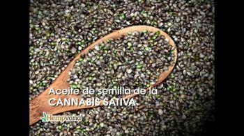 Hempvana TV Spot, 'Alivia el dolor' [Spanish] - Thumbnail 4