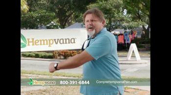 Hempvana TV Spot, 'Alivia el dolor' [Spanish] - Thumbnail 6