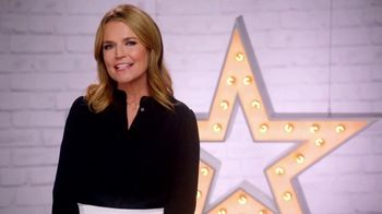 The More You Know TV Spot, 'Career: Pay it Forward' Featuring Savannah Guthrie - 22 commercial airings