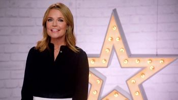 The More You Know TV Spot, 'Career: Pay it Forward' Featuring Savannah Guthrie - Thumbnail 4