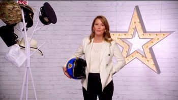 The More You Know TV Spot, 'Empowerment: Hats Off' Featuring Katy Tur