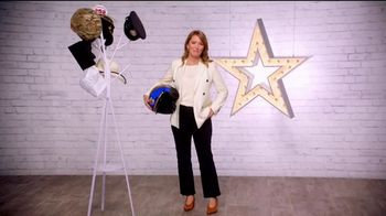 The More You Know TV Spot, 'Empowerment: Hats Off' Featuring Katy Tur - Thumbnail 3