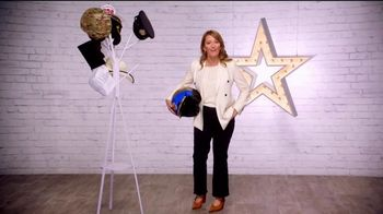 The More You Know TV Spot, 'Empowerment: Hats Off' Featuring Katy Tur - Thumbnail 4