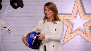 The More You Know TV Spot, 'Empowerment: Hats Off' Featuring Katy Tur - Thumbnail 5