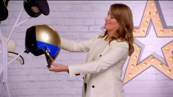 The More You Know TV Spot, 'Empowerment: Hats Off' Featuring Katy Tur - Thumbnail 6
