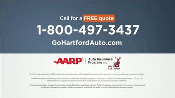 The Hartford TV Spot, 'Let's Take a Ride: Car Replacement' Featuring Matt McCoy - Thumbnail 8