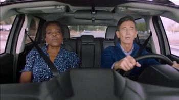 The Hartford TV Spot, 'Let's Take a Ride: Car Replacement' Featuring Matt McCoy - Thumbnail 2