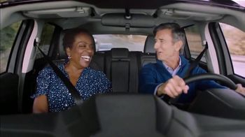 The Hartford TV Spot, 'Let's Take a Ride: Car Replacement' Featuring Matt McCoy