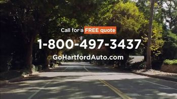 The Hartford TV Spot, 'Let's Take a Ride: Car Replacement' Featuring Matt McCoy - Thumbnail 5