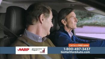 The Hartford TV Spot, 'Let's Take a Ride: Car Replacement' Featuring Matt McCoy - Thumbnail 6