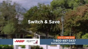 The Hartford TV Spot, 'Let's Take a Ride: Car Replacement' Featuring Matt McCoy - Thumbnail 7