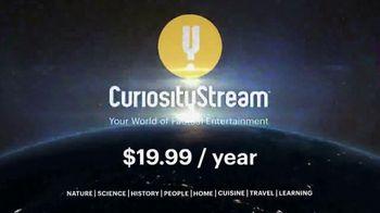 CuriosityStream TV Spot, 'Ant Mountain' - Thumbnail 10