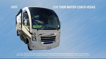 La Mesa RV TV Spot, '2016 Thor Motor Coach Vegas'