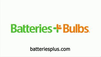 Batteries Plus TV Spot, 'Broken Smartphone'