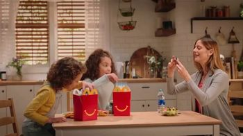 McDonald's Happy Meal TV Spot, 'Pikmi Pops'