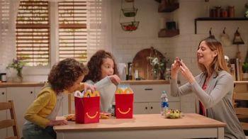 McDonald's Happy Meal TV Spot, 'Pikmi Pops' - Thumbnail 1