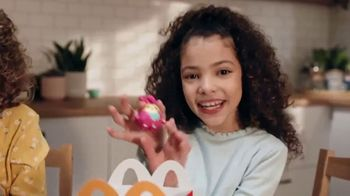 McDonald's Happy Meal TV Spot, 'Pikmi Pops' - Thumbnail 4