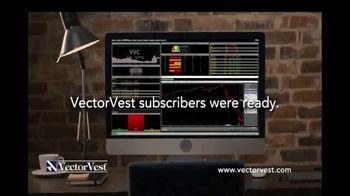 VectorVest TV Spot, 'We're Ready' - Thumbnail 3