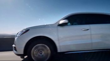 Acura TV Spot, 'Keep up if You Can' [T2] - Thumbnail 2