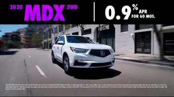 Acura TV Spot, 'Keep up if You Can' [T2] - Thumbnail 6
