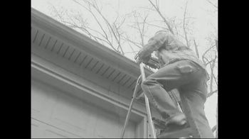 LeafGuard of Cleveland Spring Blowout Sale TV Spot, 'Traditional Steel Gutters'