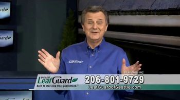 LeafGuard of Seattle Spring Blowout Sale TV Spot, 'Tired' - Thumbnail 2