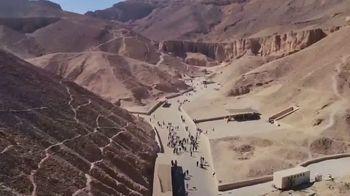 Egyptian Tourism Authority TV Spot, 'Valley of the Kings' - Thumbnail 1