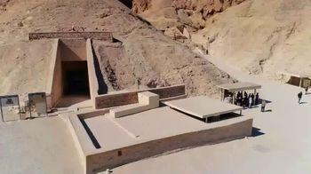 Egyptian Tourism Authority TV Spot, 'Valley of the Kings' - Thumbnail 3