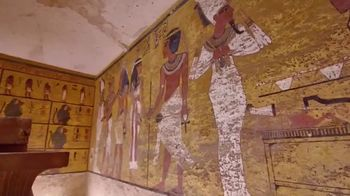 Egyptian Tourism Authority TV Spot, 'Valley of the Kings' - Thumbnail 5