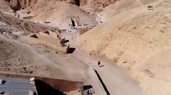 Egyptian Tourism Authority TV Spot, 'Valley of the Kings' - Thumbnail 6