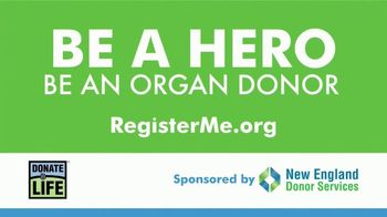 Donate Life America TV Spot, 'Erica' - Thumbnail 10