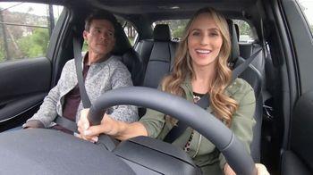 2020 Toyota Corolla TV Spot, 'Road Trip: Stevens Pass' Ft. Danielle Demski, Ethan Erickson [T2] - 334 commercial airings